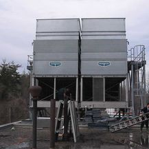 Cooling Tower Maintenance